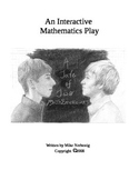 A Tale of Two Mathematicians - An interactive Play