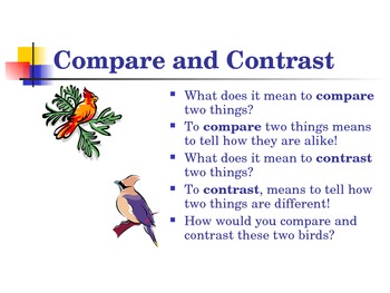 """A+ """"Tales of the Trickster"""" - Treasures Reading - Compare & Contrast - 3rd"""