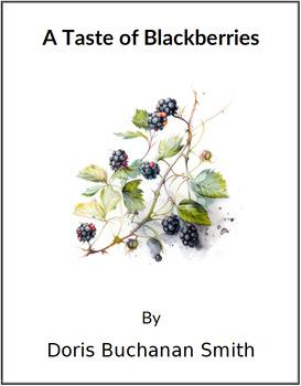 A Taste of Blackberries - (Reed Novel Studies)