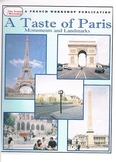 A Taste of Paris Monuments and Landmarks