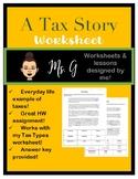 A Tax Story