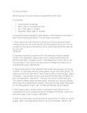 Taxing Situation word problems sales, income, social security taxes worksheet
