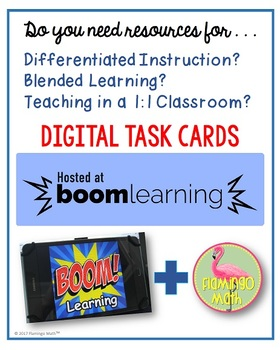 A Teacher's Guide to Boom Cards
