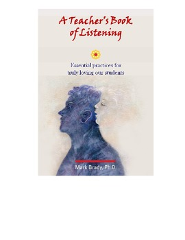 A Teacher's Book of Listening PDF