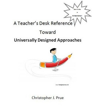 A Teacher's Guide to Differentiated & Universal Designs for Learning