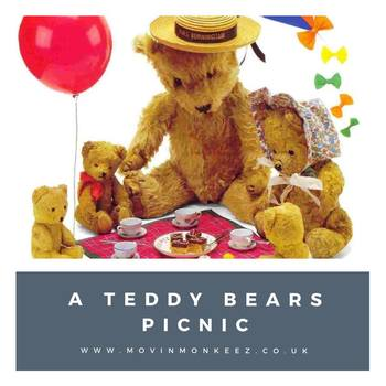 A Teddy Bear's Picnic