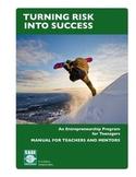 A Teen Entrepreneurship Course for CTE/Business/Istructors
