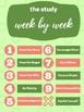 A Ten Week Study of Biblical Leadership for Teens - Week 1