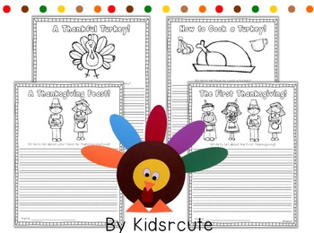 Thanksgiving Turkey Project