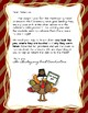 A Thanksgiving Mathematical Whodunnit Mystery- Multi-Step Problem Solving