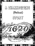 A Thanksgiving (Rebus) Story