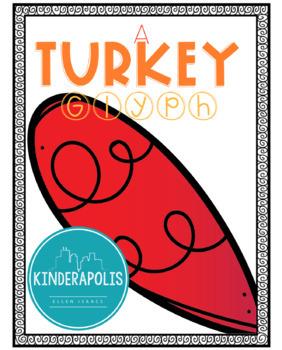 A Thanksgiving Turkey Glyph