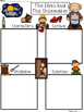 A+ The Elves And The Shoemaker: Story Maps