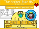 A+ The Golden Rule Hat