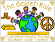 A+ The Golden Rule Poster