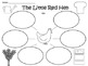 A+ The Little Red Hen: Graphic Organizers