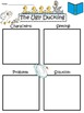 A+ The Ugly Duckling: Blank Story Maps
