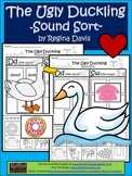 A+ The Ugly Duckling: Sound Sort