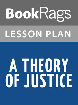 A Theory of Justice Lesson Plans