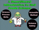 A Third Grade Smartboard Introduction to Science