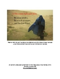 A Thousand Splendid Suns - Writing Prompts and Reading Guide