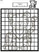 A+ Tiger: Numbers 100 and 120 Chart