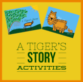 A Tiger´s Story Activities
