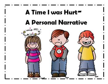Narrative Writing- A Time I was Hurt