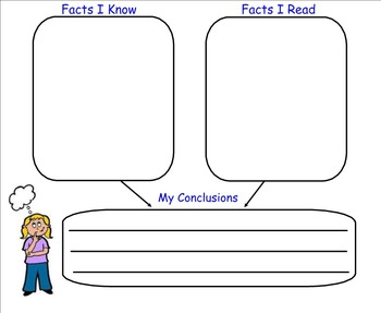 A Tiny Seed Comprehension and Vocabulary SMART notebook and PDF