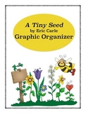 A Tiny Seed Graphic Organizer
