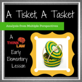 A Tisket, A Tasket: Analysis from Multiple Perspectives