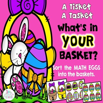 A Tisket..A Tasket  What's in YOUR Basket?