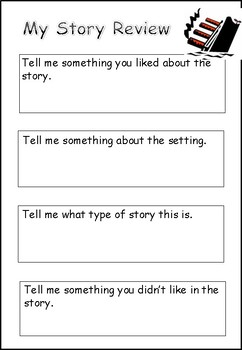 A Titanic Story and Comprehension