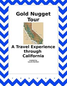A California Travel Tour Adventure
