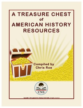 A Treasure Chest of American History Resources