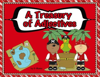 A Treasury of Adjectives