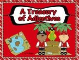 A Treasury of Adjectives