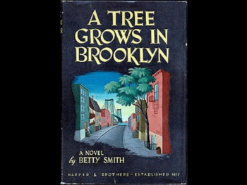 A Tree Grows in Brooklyn 100 Content Questions Whiteboard Game