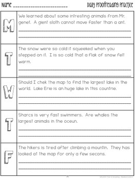 A Tree Is Growing: Journeys 3rd Grade (Unit 4, Lesson 18)