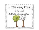 A Tree Named Steve