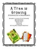 A Tree is Growing Assessment