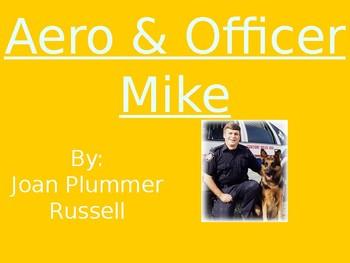Aero & Officer Mike - Genre & Purpose