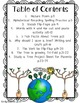 A Tree is Growing Journeys 3rd Grade Supplement Activities Lesson 18