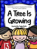 Third Grade Journey's Supplemental Activities: A Tree is Growing Lesson 18
