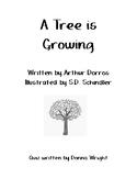 A Tree is Growing Journeys STAAR STemmed Quiz