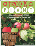 A Tree is a Plant: First Grade - Supplemental Resources #24