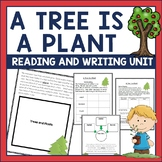 A Tree is a Plant Book Companion