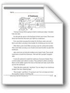 A Treehouse (Fiction)