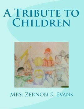 Books by Mrs. Zernon Simes Evans