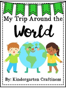 A Trip Around the World: Holidays in Winter Unit